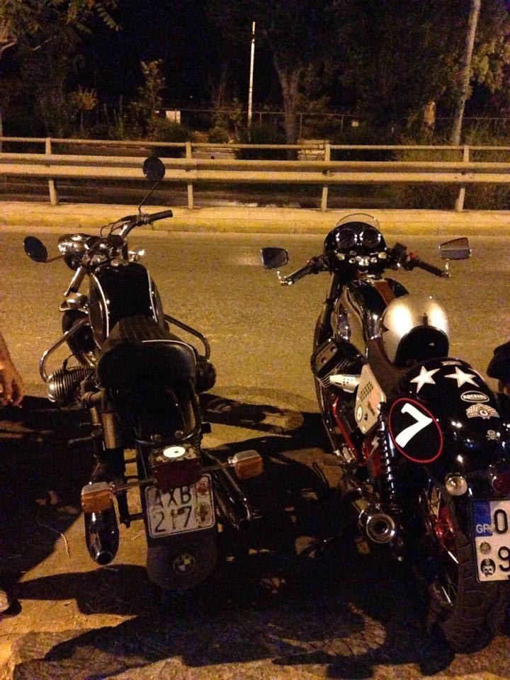 #motorcycle #restoring #customizing #bmw #guzzi