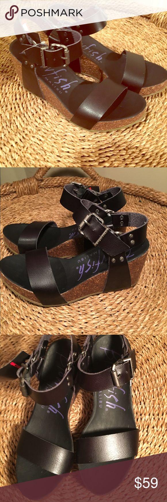 🎉SALE🎉Blowfish Malibu Trendy Sandal‼️ ‼️Darling Wedge BNWT ‼️ Blowfish Shoes Sandals