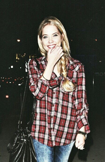 Ashley Benson ✾