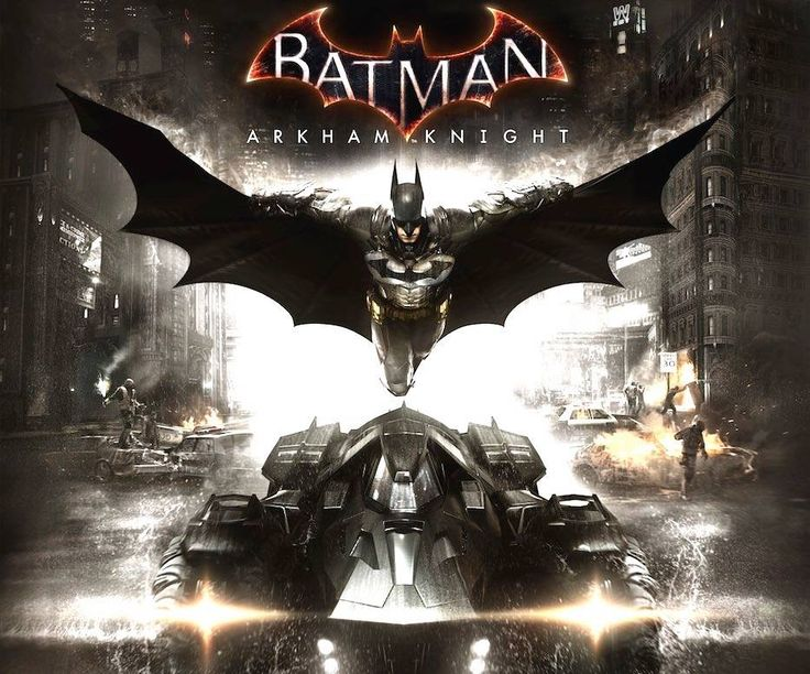 DAILY DEAL: Batman: Arkham Knight PC £22.79/$33.99/€31.49 (5% fb)  • Digital Delivery! • Also Available: Batman Arkham Origins PC • Code received by email • Limited Stock!  http://www.cdkeys.com/pc/games/batman-arkham-knight-pc-cd-key-steam