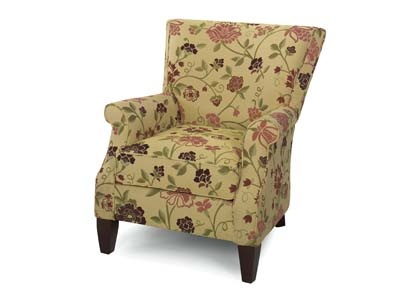 cute chair: Craftmast Chairs, Dreams Houses, Floral Armchairs, Upholstered Chairs, Chairs Contemporary, Contemporary Upholstered, Rolls Arm, Accent Chairs, Craftmast Accent
