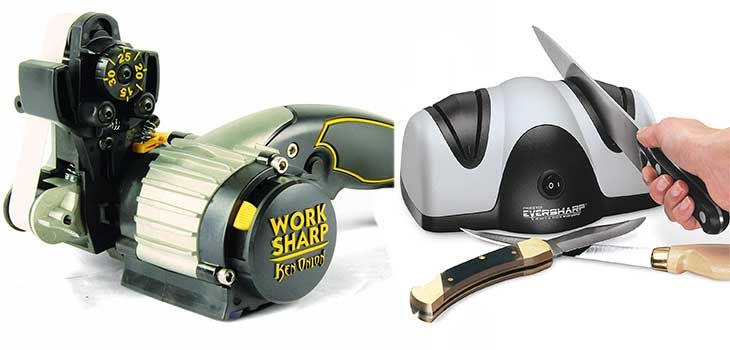 #best #electric #knife #sharpeners