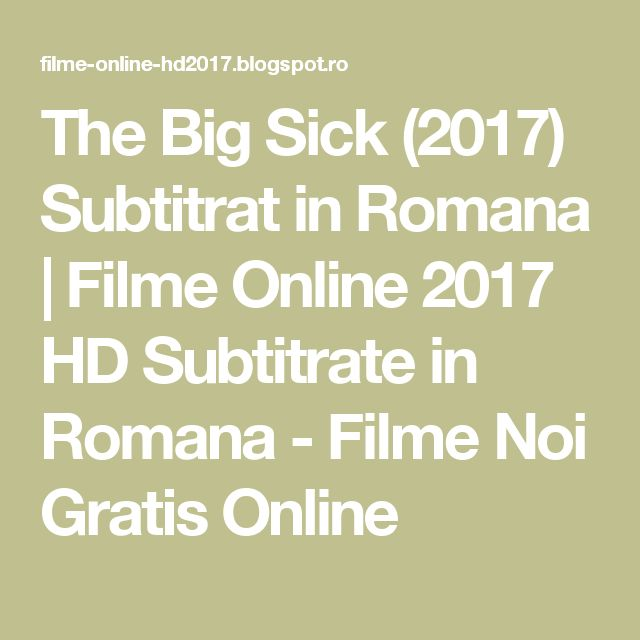The Big Sick (2017) Subtitrat in Romana | Filme Online 2017 HD Subtitrate in Romana - Filme Noi Gratis Online