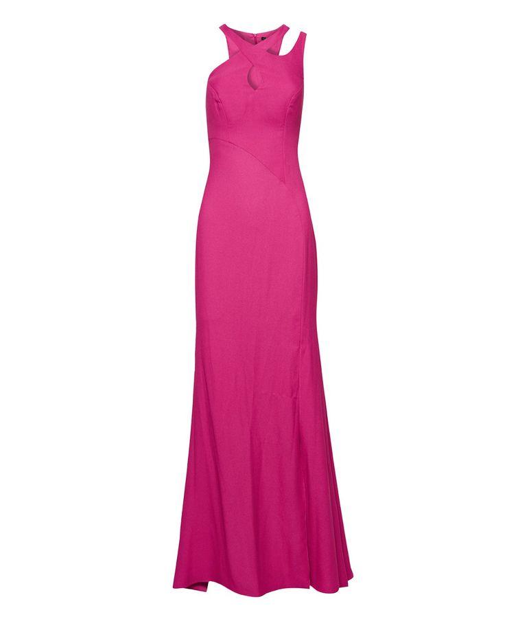 33 best Vestidos de Formatura images on Pinterest | Prom girl ...