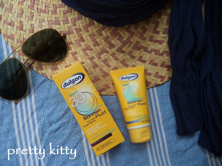 Pretty Kitty ❤ : Review-προιοντα αντιηλιακης προστασιας για προσωπο και σωμα απο την Dulgon