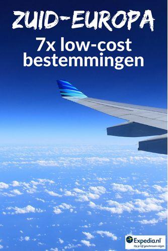 7x low-cost bestemmingen in Zuid-Europa || Insider Tips Expedia.nl