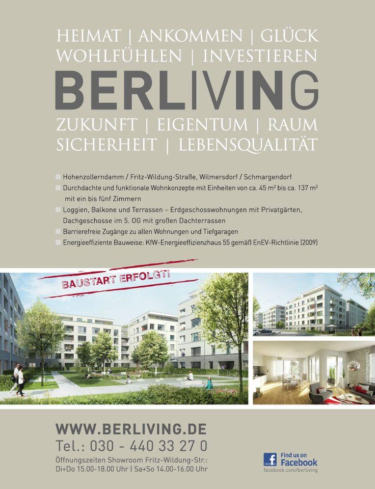 Münchener Grund Immobilien - BERLIVING - http://www.exklusiv-immobilien-berlin.de/aktuelle-bauprojekte-berlin/muenchener-grund-immobilien-berliving/006024/