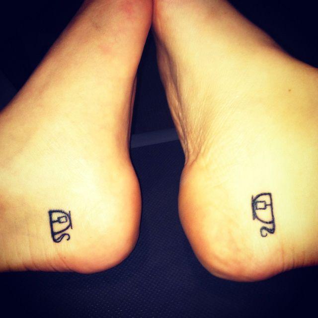 Teacup BFF tattoos shannon renee Ink Pinterest