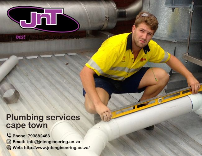 We have worked on different projects in Cape Town. Our team of #plumbers is highly efficient and experienced enough to carry out the #plumbingservices at the demand of our customers. http://bit.ly/2iykRJy