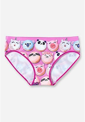 616e5ea639f3 Critter Donut Seamless Bikini Panty   Ropa interior ( men's ...
