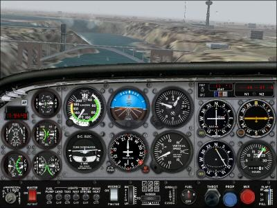 Microsoft Flight Simulator DVDs