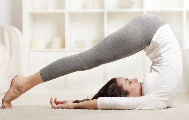 Jooga helpottaa allergiaoireita – 5 allergiaa lievittävää jooga-asentoa