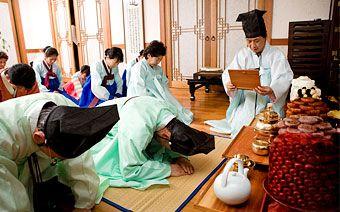 Chuseok, la fête des moissons coréennes | Guide Officiel de Tourisme en Corée