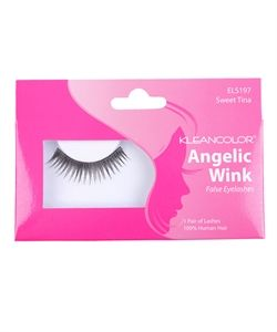 These are the cutest lashes! New stock at CoCo Boutique Cook Islands.