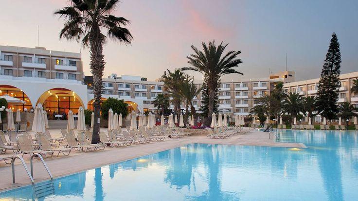 7 Nights at Louis Phaethon Beach Club Hotel, All Inclusive