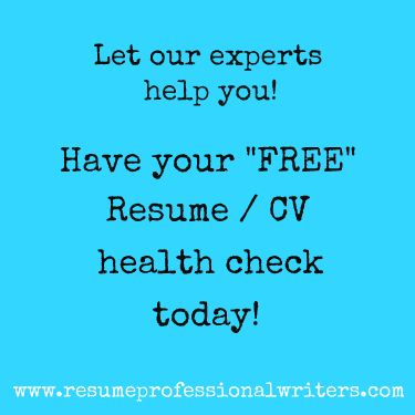 54 best Career Advice images on Pinterest Career advice, Resume - free resume review