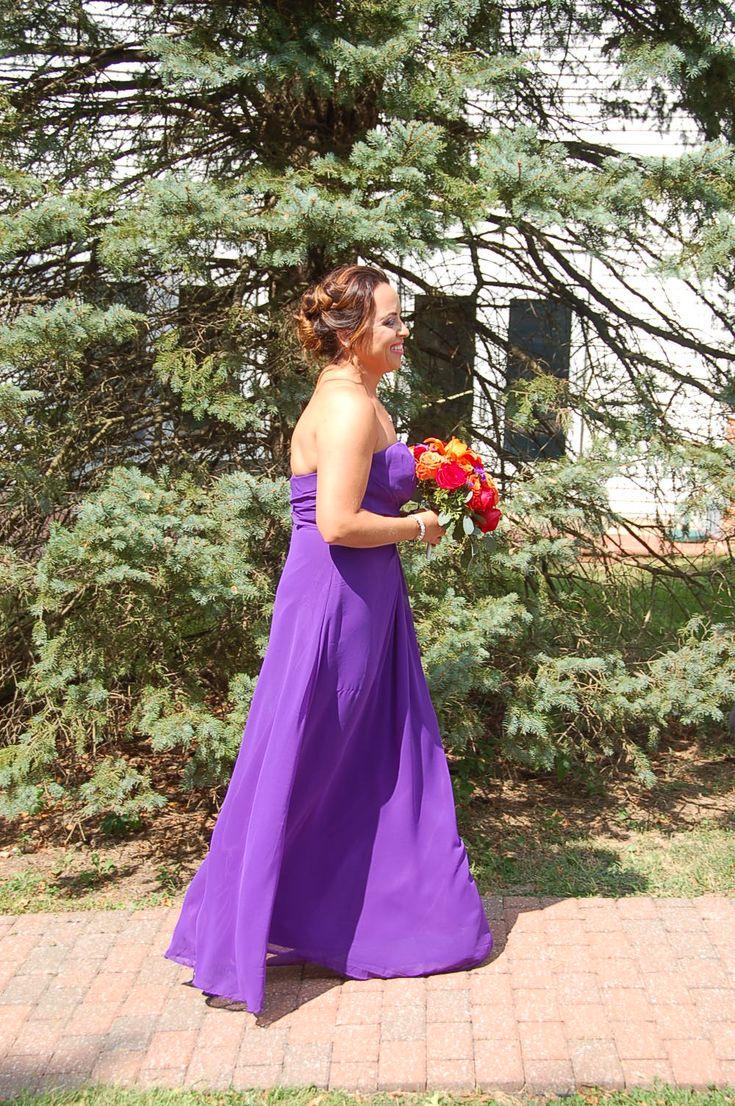 Magnífico Vestidos De Novia De Ohio Del Cantón Regalo - Vestido de ...