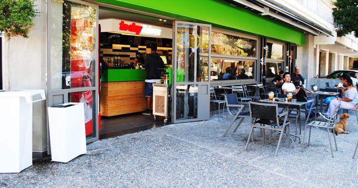 Ρωμανού 2 & Δημοκρατίας, Περαία today's delicious stores
