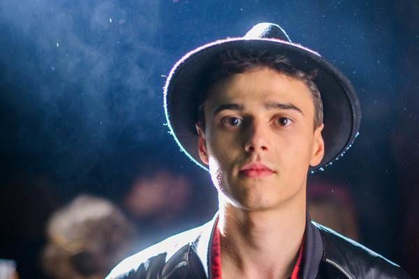 Популярный украинский певец Никита Алексеев в очередной раз возглавил российский…