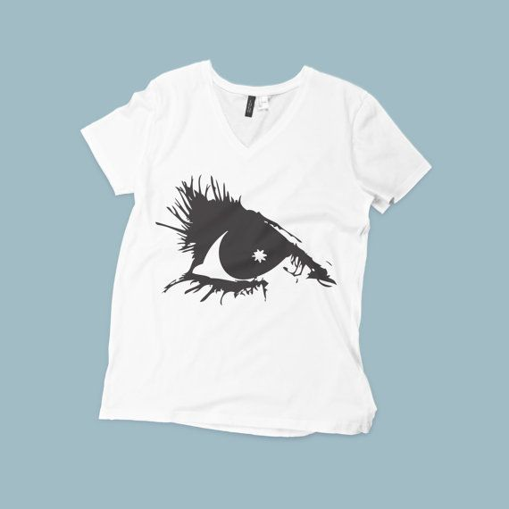 Mysterious Tshirt...Tshirt/ Tees / Printed by WorldOutfitters, $19.99