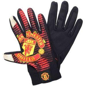 Nike Manchester United Soccer Stadium Gloves