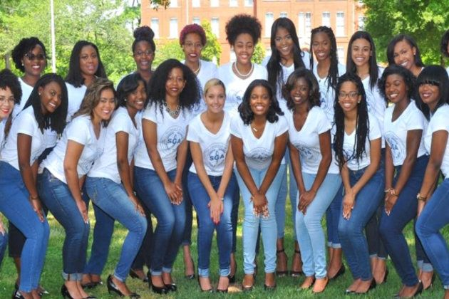 Exclusive: Spelman College Student Leaders Reveal Their Expectations For President Elect Trump from essence.com