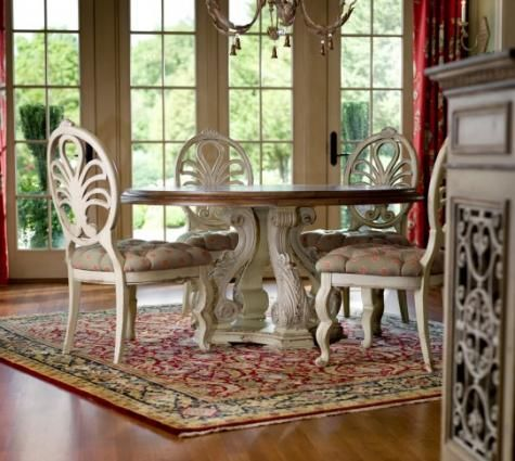Best Dining Room Ideas Images On Pinterest Round Dining