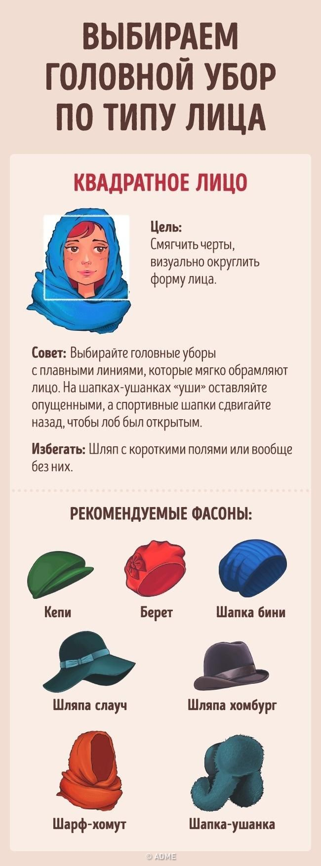 Для многих из нас головной убор — самый нелюбимый предмет гардероба...А как же - ведь он может внести неразбериху в образ и испортить прическу. Но если знать несколько секретов, то самая обычная спорт...