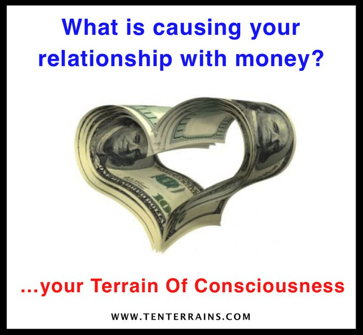 """""""All your life circumstances arise from your Terrain. For example, your choice of work and hobbies arises from your Terrain. Your relationship with money arises from your Terrain. Your relationships with other people arise from your Terrain. """" (From the book """"Introducing The Ten Terrains Of Consciousness"""".) #TenTerrains"""