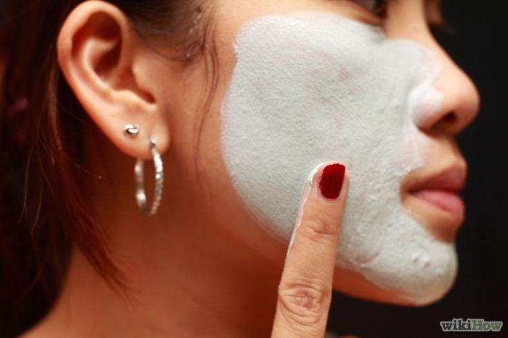 Изображение с названием Remove Acne Discoloration Step 3