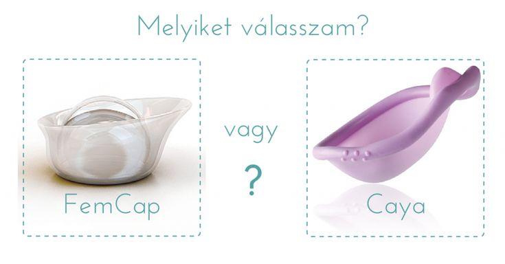 FemCap vagy Caya?