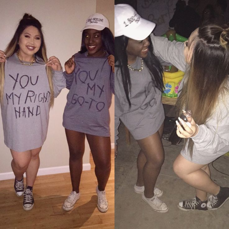 1000+ Ideas About Bff Halloween Costumes On Pinterest