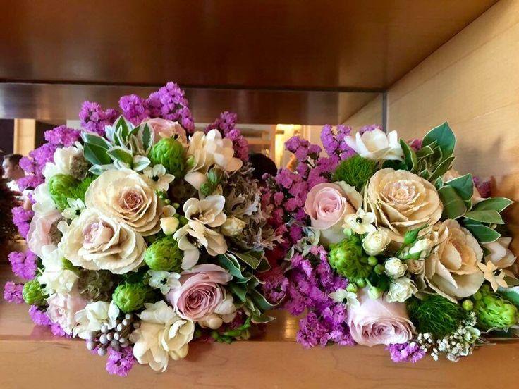 Floral arrangement by Wacky Productions  https://www.facebook.com/Wackyproductions/