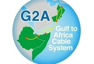 Gulf to Africa, G2A, a New Groundbreaking Cable System Between Oman, Somaliland, Puntland, and Ethiopia That Will Develop the Telecommunications in Eastern Africa Using Xtera's Turnkey Subsea Solution