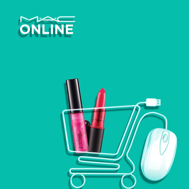 Are you doing your beauty shopping online yet?  The BeautySouthAfrica team loves how convenient it is to shop online with MAC Cosmetics.  Find out five reasons why you should too: http://bit.ly/1LrS0OM