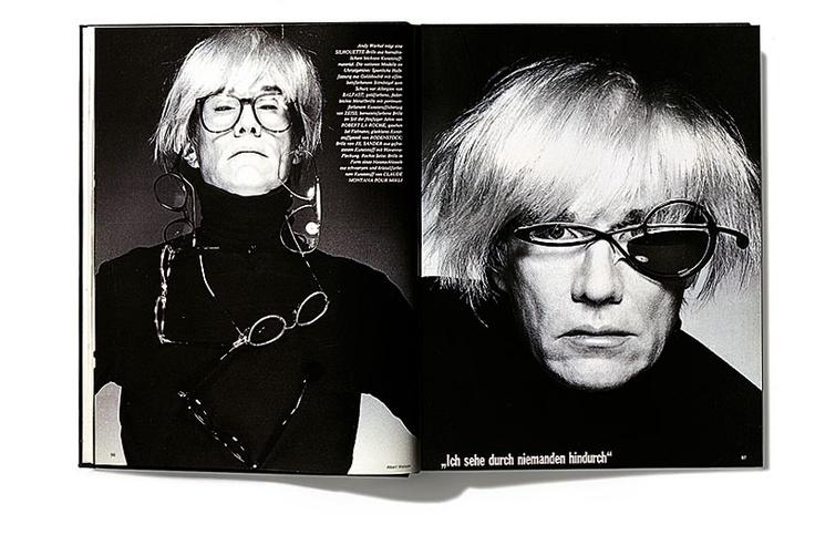 Studio Achermann Graphic Design > MAGAZINE/ZEITUNGEN > Männer Vogue