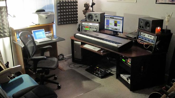 Pin by GroovePhonic MusicMan on Music Creation | Home ...