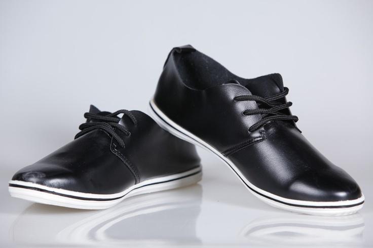 Pantofi Casual Barbati Cody Black: 49 lei