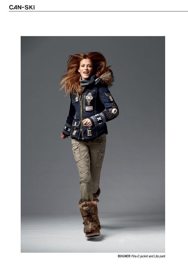 wonderful european ski outfits 13