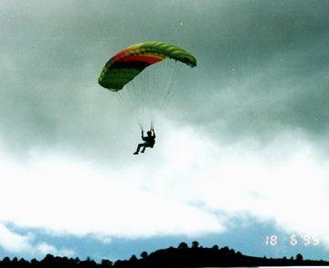 Team Fly Halo Paramotor Training Courses – Fly Halo