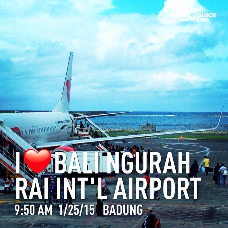 #ilovebali #followme #place #earth #world  #indonesia #ID #badung  #love #day