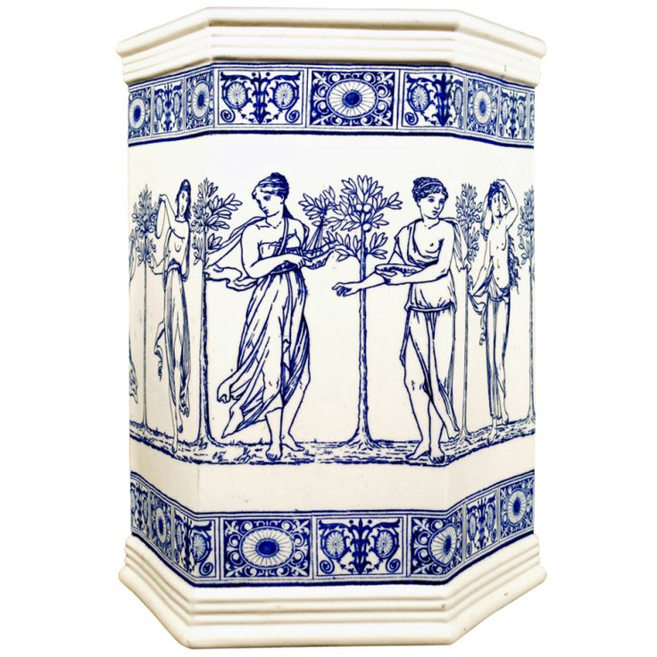 the development of tea ware in china and england Staffordshire, blue transferware  the development of transfer printed decoration on ceramics  blue printed stone china in a rectangle and an.