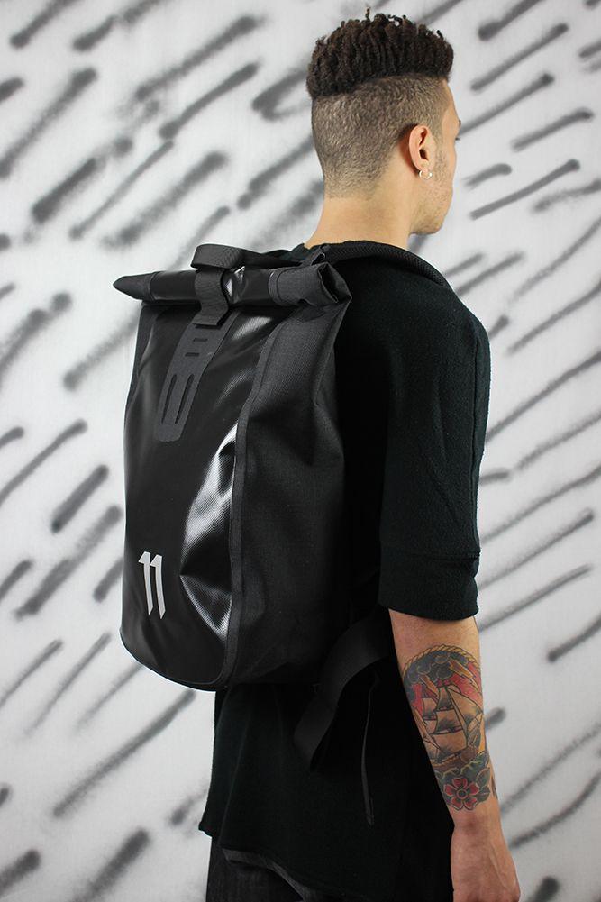 Ortlieb Velocity Backpack Boris Bidjan Saberi 11 Bags