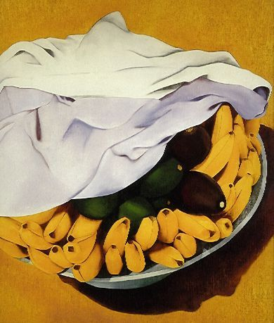 Bananas - Ana Mercedes Hoyos