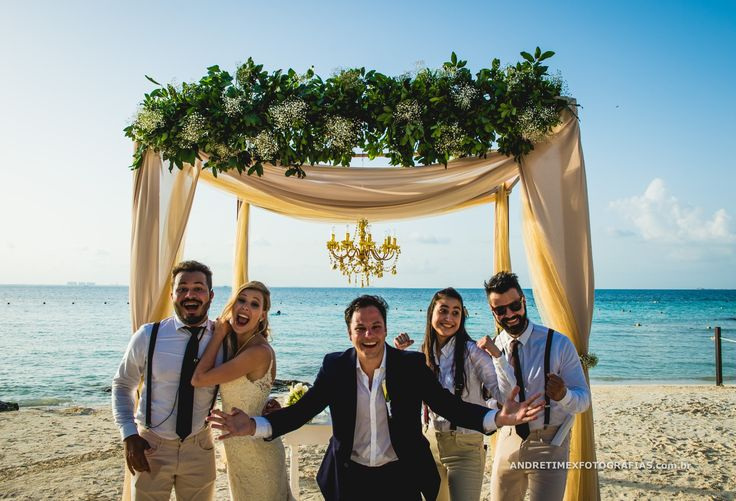 Destination Wedding | Marina e Lucas