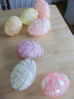 fun,easy easter egg idea to do with the kids
