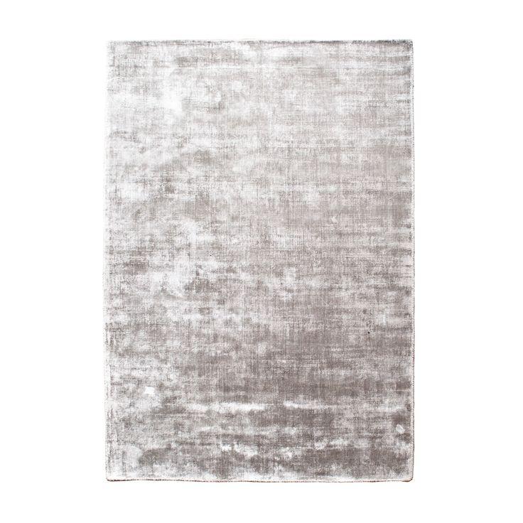 Carpet Vintage - grey