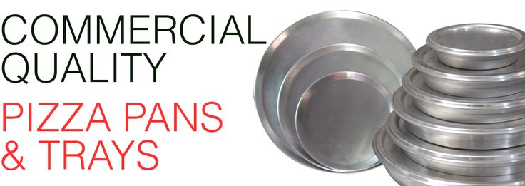 Pizza Pans Trays  http://southernmetalspinners.com.au/pizza-pans-trays/