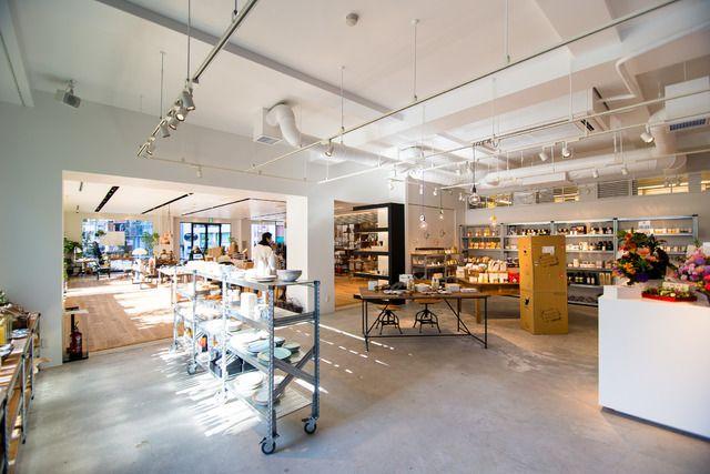 5年限定複合施設TENOHA代官山オープン。日本初カフェ、ショップ、オフィスまで 5枚目