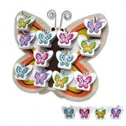 Expositor Mariposa Primavera (Solo expositor).  Detalles y #regalos para #primeracomunion.  Tienda online en España